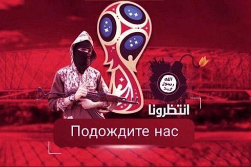 ISIS Mengancam Akan Serang Piala Dunia 2018 di Rusia