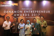 Ini Lima Pemenang Danamon Entrepreneur Awards 2017