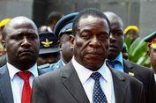 Siapa Emmerson Mnangagwa, Sosok Potensial Pengganti Mugabe?