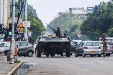 Mengapa Tak Ada Sukacita di Jalanan Sambut Kudeta terhadap Mugabe?