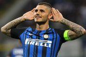 Hasil dan Klasemen Sementara Liga Italia, Inter Taklukkan AS Roma