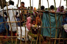 Solidaritas Tanpa Batas Suku dan Agama untuk Warga Muslim Rohingya
