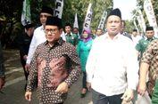Pilkada Jateng 2018, PKB 'Pasarkan' Marwan Jafar ke Sejumlah Parpol