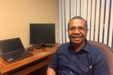Hengky Rumbino: Putra Papua di Jajaran Pimpinan PT Freeport Indonesia