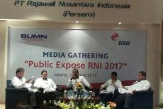 RNI Targetkan Penjualan 2017 Sebesar Rp 6,3 Triliun