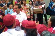 Jokowi Minta Rektor, Guru Besar, dan Dosen Menyadari Perubahan