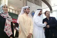 Kunjungi Bursa Saham Dubai, BEI Ajak Kerja Sama Financial Hub Halal