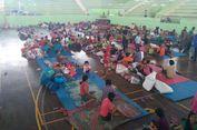 Status Gunung Agung Awas, BNPB Minta Warga Tetap Tenang