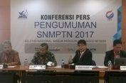 Jumlah Pendaftar SNMPTN 2017 Menurun, Ada Apa?