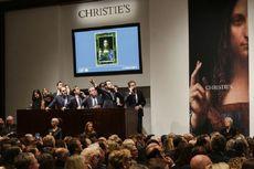 Pecahkan Rekor, Lukisan Leonardo da Vinci Terjual Rp 6,08 Triliun