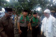 Jelang Kunjungan Presiden ke Garut, Kapolda Jabar dan Pangdam Siliwangi Cek Kesiapan Jalur Darat