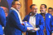 Pilkada Jateng, Zulkifli Hasan Jadi Jurkam Sudirman Said