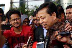 Golkar Berharap KPK Berpegang pada Fakta Hukum Usut Kasus Novanto