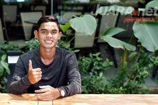 Atas Permintaan Bali United, Miftahul Hamdi Tinggalkan Timnas
