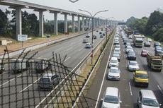 YLKI Sebut Tarif Baru Tol Jagorawi Bisa Tambah Kemacetan Jakarta