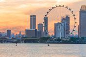 Pengembang China Kian Agresif Tebar Dana di Singapura