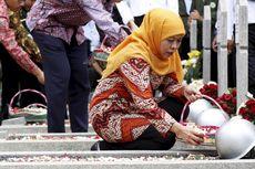 Ikut Usung Khofifah, PPP Godok Dua Nama Cawagub Jawa Timur
