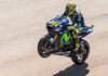 Valentino Rossi Terkejut Masuk 5 Besar