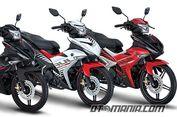 Duet Honda Belum Sanggup Goyang 'Bebek Super' Yamaha