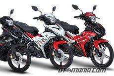 Duet Honda Belum Sanggup Goyang