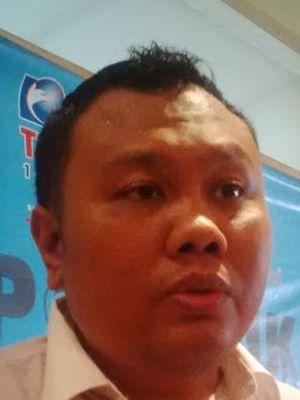 Pengamat Komunikasi Politik dari Universitas Paramadina, Hendri Satrio.