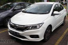 Honda Masih Menunggu Kabar Baik untuk Pajak Sedan