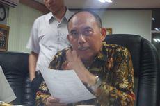 Mengadu ke DPR, Mantan Rektor UNJ Pertanyakan Hasil Temuan Tim Independen