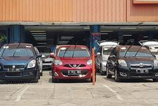 Mobkas 'Hatchback' dan 'City Car' Bakal Makin Laris