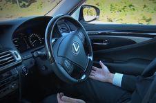 Olimpiade Jepang, Toyota-Lexus Kenalkan Mobil 'Otonomos'