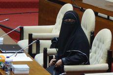 Mantan Komisioner KPK Dituding Terima Rp 1 Miliar dari Nazaruddin