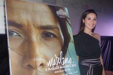 Marsha Timothy Sabet Gelar Aktris Terbaik Festival Film di Spanyol