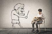 Anak Punya Guru yang Dibenci, Apa yang Harus Dilakukan?