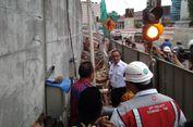 Pagi-pagi Anies Tinjau Terowongan Cawang yang Sempat Tergenang