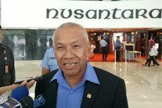 Pimpinan DPR Minta Tak Ada Intrervensi dalam Pemeriksaan Setya Novanto