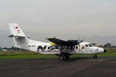 Uji Coba dengan Pilot Perempuan, Pesawat N219 Terbang Mulus