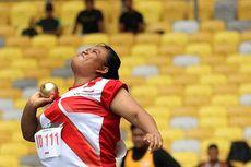 Dari Asean Para Games, Suparni Ingin Tampil di Asian Games 2018 dan Paralimpik 2020
