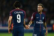 Perlakuan Spesial bagi Neymar yang Tak Didapat Pemain Lain di PSG