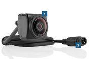 Kamera 'Blindspot' Khusus Kendaraan Besar
