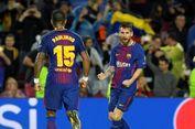 Incar Kans Lolos, Pelatih Sporting Ingin Messi Kembali Jadi Cadangan