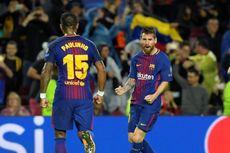 Digne Puji Performa Messi dan Pelatih Barcelona