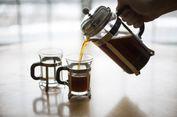 Gula Bisa Hilangkan Cita Rasa Kopi