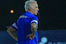 Rencana Perkenalan Resmi Mario Gomez sebagai Pelatih Persib