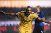 Satu Gol Lagi, Higuain Akan Samai Torehan Gol Conte di Juventus
