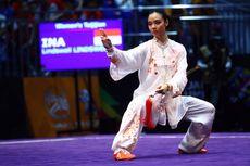 Klasemen Sementara Perolehan Medali SEA Games hingga Selasa Malam