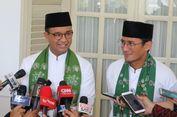 Temui Jusuf Kalla, Anies-Sandi Disuguhi Menu Diet Kolestrol oleh Mufidah