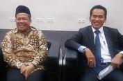 Banding PKS Ditolak, Pemecatan Fahri Hamzah Dianggap Tidak Sah