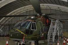 KPK-TNI Tengah Usut Pembelian Helikopter AgustaWestland