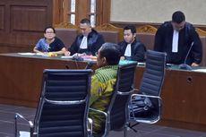 Ahli Pidana Nilai Penyidik KPK Tak Terbukti Menekan Miryam