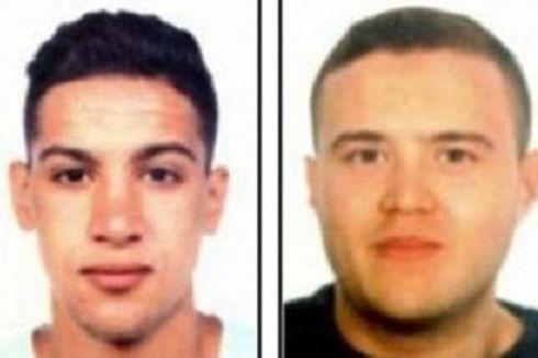 Di Mana Teroris Spanyol Younes Abouyaaqoub dan Imam Es Satty Berada?