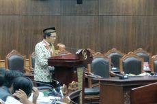Di Sidang MK, Peneliti LIPI Nilai Ahmadiyah Tak Bisa Dianggap Sesat